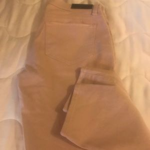 NWT Ann Taylor Ladies Size 4 The Skinny Modern Fit